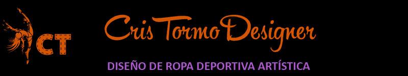 Cris Tormo Designer